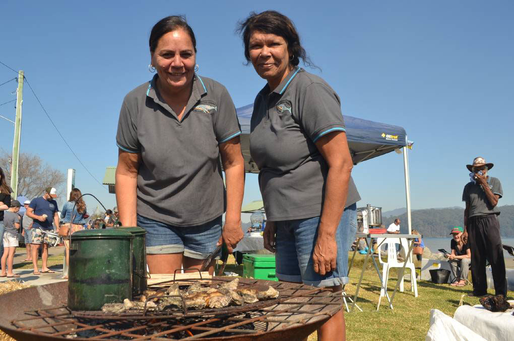 SHUCKED! Narooma Oyster Festival opens in style
